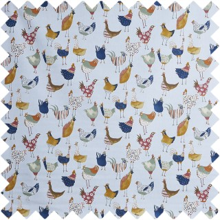 Prestigious Textiles Fresh Harriet Fabric Collection 5003/738