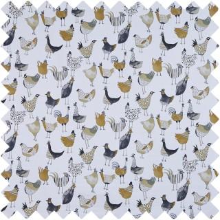 Prestigious Textiles Fresh Harriet Fabric Collection 5003/912