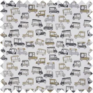 Prestigious Textiles Fresh Gelato Fabric Collection 5006/912