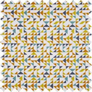 Prestigious Textiles Fresh Point To Point Fabric Collection 5007/413