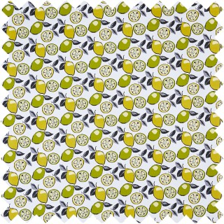 Prestigious Textiles Fresh Citrus Fabric Collection 5009/391