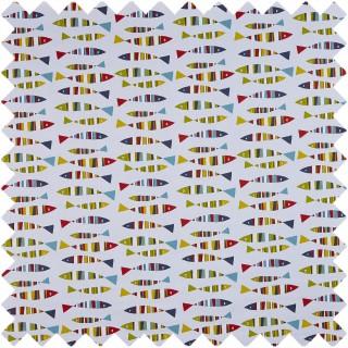 Prestigious Textiles Fresh Sardines Fabric Collection 5010/230