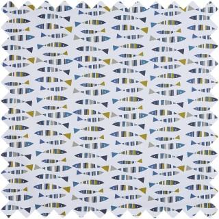 Prestigious Textiles Fresh Sardines Fabric Collection 5010/738