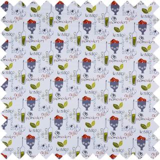 Prestigious Textiles Fresh Pomodori Fabric Collection 5011/230