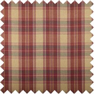 Prestigious Textiles Glencoe Strathmore Fabric Collection 3586/124