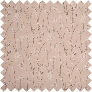 Almond Blossom Fabric 8686/239 by Prestigious Textiles