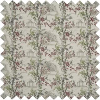 Arboretum Fabric 8688/239 by Prestigious Textiles