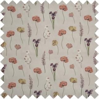 Flower Press Fabric 8689/252 by Prestigious Textiles
