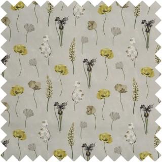 Flower Press Fabric 8689/509 by Prestigious Textiles