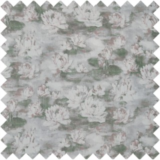 Lilypad Fabric 7857/252 by Prestigious Textiles