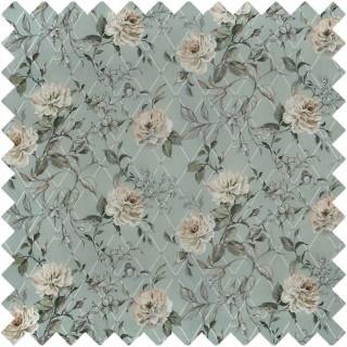 Orangery Fabric 8694/709 by Prestigious Textiles