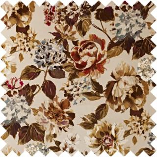 Prestigious Textiles Grand Palais Fontainebleau Fabric Collection 1749/502