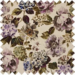 Prestigious Textiles Grand Palais Fontainebleau Fabric Collection 1749/807