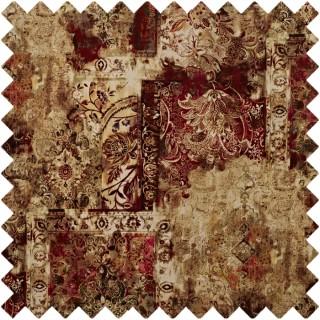 Prestigious Textiles Grand Palais Pashmina Fabric Collection 1748/302