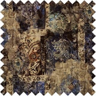 Prestigious Textiles Grand Palais Pashmina Fabric Collection 1748/710