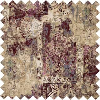 Prestigious Textiles Grand Palais Pashmina Fabric Collection 1748/807