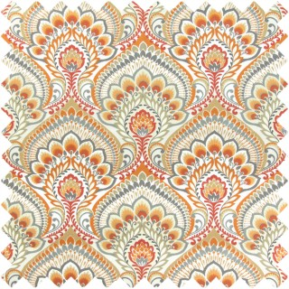 Prestigious Textiles Hacienda Nikita Fabric Collection 5779/407