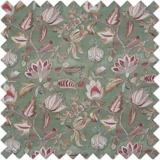 Azalea Fabric 8731/281 by Prestigious Textiles