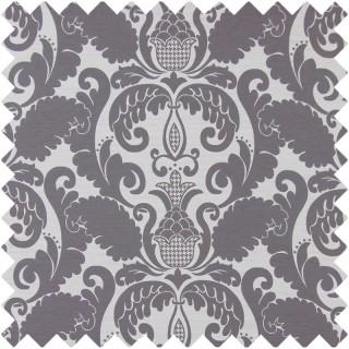 Prestigious Textiles Indigo Cheyenne Fabric Collection 1291/906
