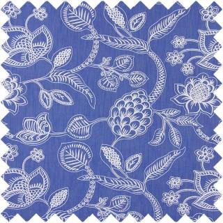 Prestigious Textiles Indigo Phoenix Fabric Collection 1295/703