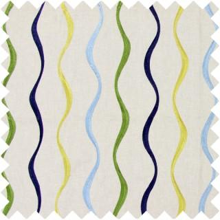 Prestigious Textiles Jamboree Flume Fabric Collection 1208/710