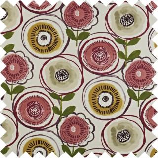 Prestigious Textiles Java Indah Fabric Collection 5748/324