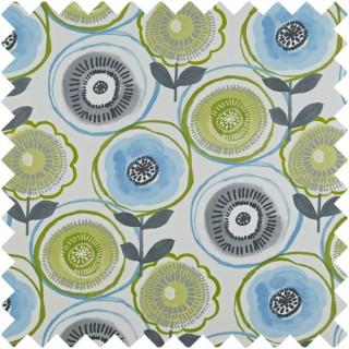Prestigious Textiles Java Indah Fabric Collection 5748/603