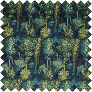 Forbidden Forest Fabric 3801/710 by Prestigious Textiles