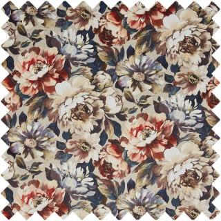 Secret Oasis Fabric 3803/349 by Prestigious Textiles