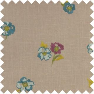 Prestigious Textiles Jubilee Buckingham Fabric Collection 3069/807