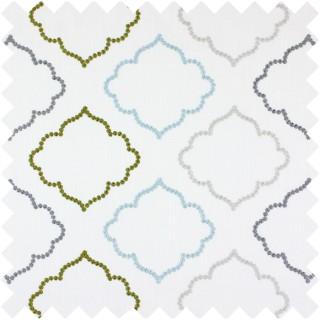 Prestigious Textiles Kasra Karim Fabric Collection 1391/604