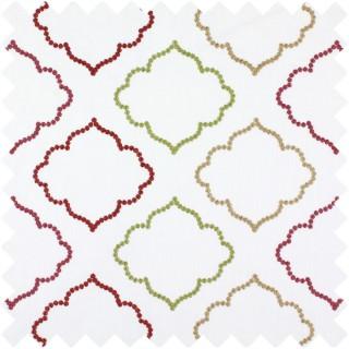 Prestigious Textiles Kasra Karim Fabric Collection 1391/642