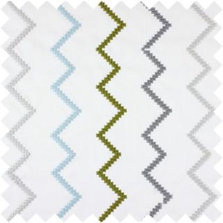 Prestigious Textiles Kasra Sassan Fabric Collection 1393/604