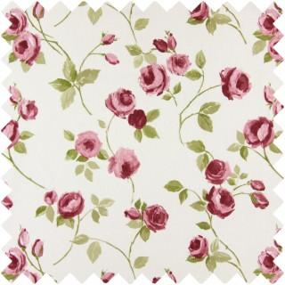 Prestigious Textiles Living Rose Garden Fabric Collection 5818/212