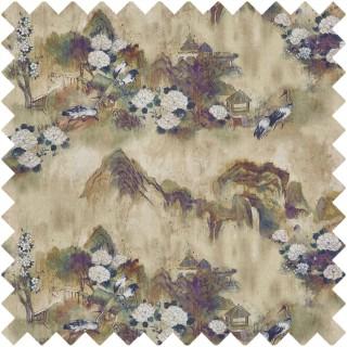 Prestigious Textiles Mei Jing Fabric 3710/814