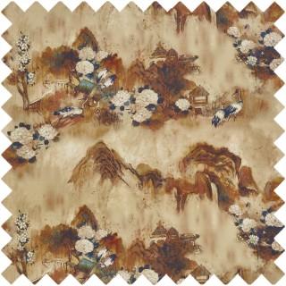 Prestigious Textiles Mei Jing Fabric 3710/965