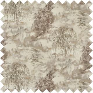Prestigious Textiles Shangri La Fabric 3711/099