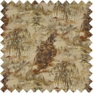 Prestigious Textiles Shangri La Fabric 3711/560