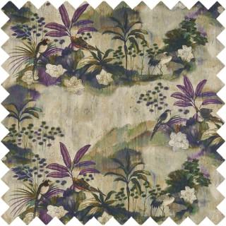 Prestigious Textiles Summer Palace Fabric 3712/814
