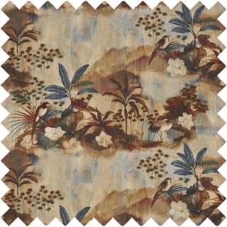 Prestigious Textiles Summer Palace Fabric 3712/965