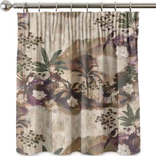 Prestigious Textiles Geisha Fabric 8644/814