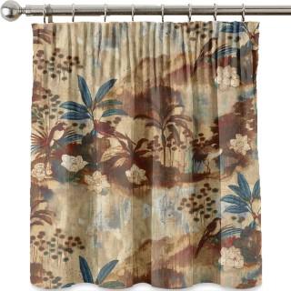 Prestigious Textiles Geisha Fabric 8644/965