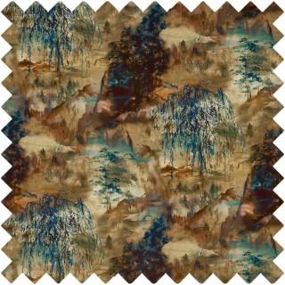Prestigious Textiles Shan Shui Fabric 8645/965