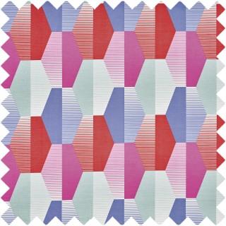 Hip Hop Fabric 5078/201 by Prestigious Textiles