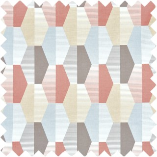 Hip Hop Fabric 5078/251 by Prestigious Textiles