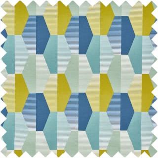Hip Hop Fabric 5078/553 by Prestigious Textiles