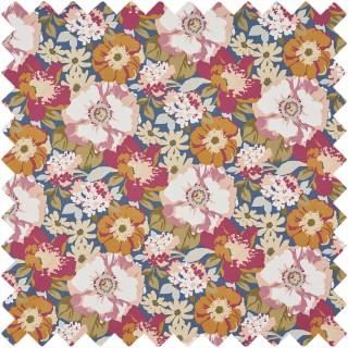 Zumba Fabric 5081/341 by Prestigious Textiles