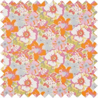 Zumba Fabric 5081/533 by Prestigious Textiles
