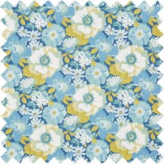 Zumba Fabric 5081/553 by Prestigious Textiles