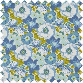 Zumba Fabric 5081/705 by Prestigious Textiles